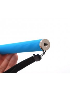 GoPro Telescoping Extension Pole for All Hero Cameras - Blue