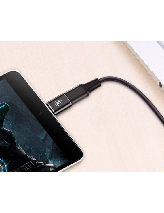 Baseus  Micro USB to USB Type-C Adapter