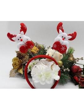 Christmas Headband Party Costume